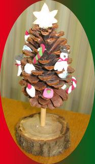 オリジナルクリスマスツリー